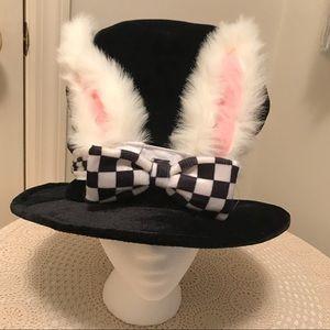 Elope Alice in Wonderland Mad Hatter Topper OSFM